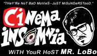 Cinema Insomnia
