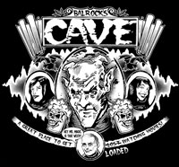 Balrocks Cave Shirt