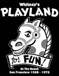 Playland for Fun shirt